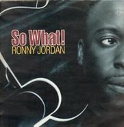 Ronny Jordan - So What!