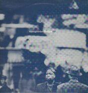 Ronny Jordan - The Law EP