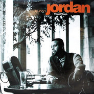 Ronny Jordan - Tinsel Town