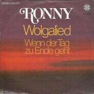 Ronny - Wolgalied