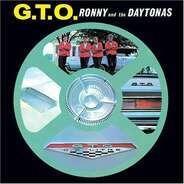 Ronny & The Daytonas - G.T.O. + 4