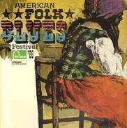 Roosevelt Skyes, Otis Rush, Big Joe Turner, ... - American Folk Blues Festival '66