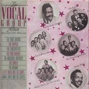The Toppers / Tommy Evans a.o. - Roots Of Rock'n'Roll - Volume Eight - The Vocal Group Album