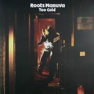 Roots Manuva - Too Cold