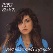 Rory Block - Best Blues and Originals
