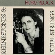Rory Block - Rhinestones & Steel Strings