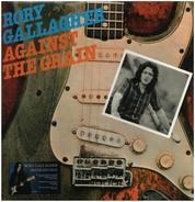 Rory Gallagher - Against The Grain (remastered 2012)