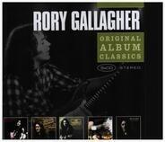 Rory Gallagher - Original Album Classics