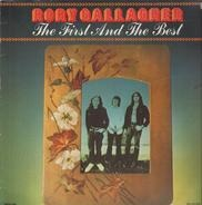 Rory Gallagher - The First And The Best