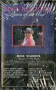 Rose Maddox - Queen of the West