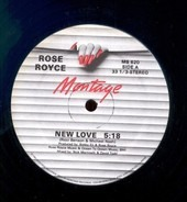 Rose Royce - New love