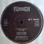 Rosebud - Mack The Knife / St-Louis Blues