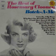Rosemary Clooney - The Best Of Rosemary Clooney