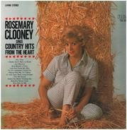 Rosemary Clooney - Rosemary Clooney Sings Country Hits From The Heart