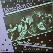 Rose Royce - Golden Touch