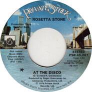 Rosetta Stone - Sunshine Of Your Love / At The Disco
