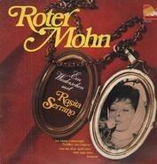 Rosita Serrano - Roter Mohn