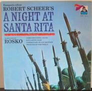 Rosko , Ron Carter , James Spaulding - Robert Scheer's A Night At Santa Rita