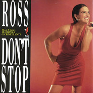 Ross - Don't Stop