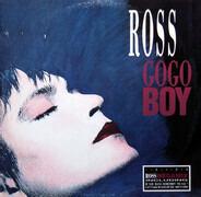 Ross - Go Go Boy