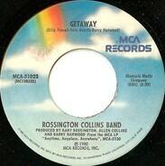Rossington Collins Band - Getaway