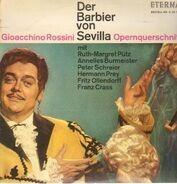 Rossini - Der Barbier von Sevilla,, Suitner, Staatskapelle Berlin