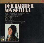 Rossini - Der Barbier von Sevilla (Gui)