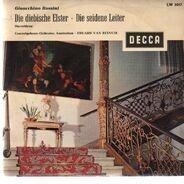 Rossini - Die diebische Elster, Die seidene Leiter Ouvertüren