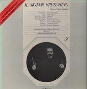 Rossini - Il Signor Bruschino, Giulini, RAI Milano