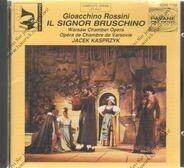 Rossini - Il Signor Bruschino