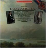 Rossini (Pollini) - La Donna Del Lago, Maurizio Pollini, Rossini Opera Festival 1983