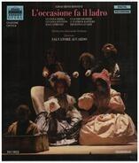 Rossini - L'Occasione Fa Il Ladro