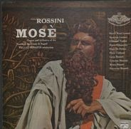 Rossini - Mosè (Serafin)