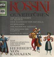 Rossini - Ouvertüren (Karajan)