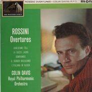 Rossini - Overtures (Colin Davis)