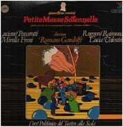 Rossini - Petite Messe Solennelle