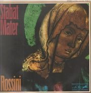 Rossini/ T. Schippers, New Yorker Philharmoniker - Stabat Mater