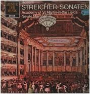 Rossini - Streicher-Sonaten (Neville Marriner)