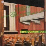 Rossini, Stauss a.o. - Films Concert Vol. 2