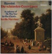 Rossini / Verdi - Die schönsten Ouvertüren