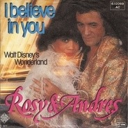 Rosy & Andres - I Believe In You