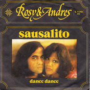 Rosy & Andres - Sausalito