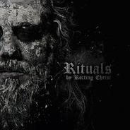 Rotting Christ - Rituals (2lp Gatefold,Black)