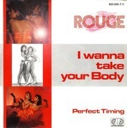 Rouge - I Wanna Take Your Body