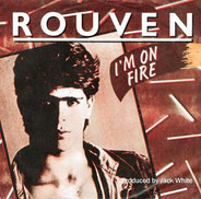 Rouven - I'm On Fire