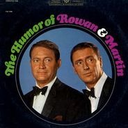 Rowan & Martin - The Humor Of Rowan & Martin
