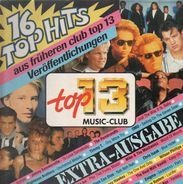 Roxette, Chris Isaak a.o. - 16 Top Hits