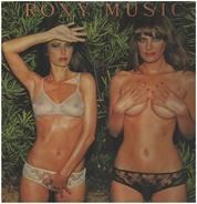 Roxy Music - Country Life