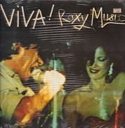 Roxy Music - Viva ! The Live Roxy Music Album