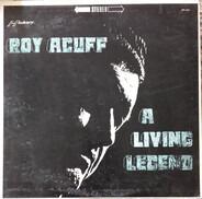 Roy Acuff - A Living Legend